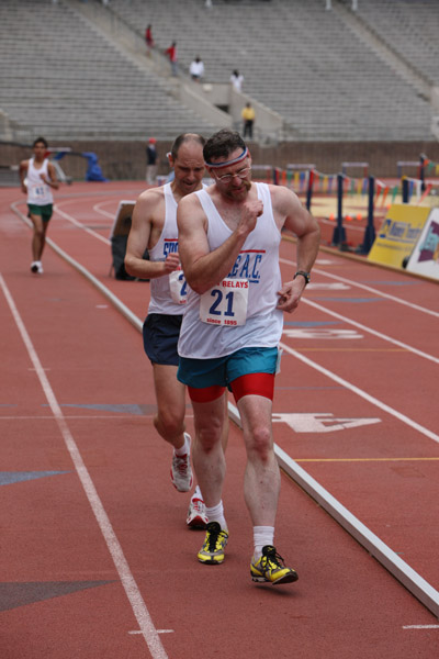 pictures How to Start Racewalk Training